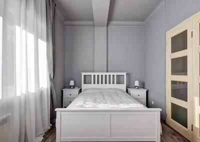 kiemelkedő ingatlanfotók hálószobákról